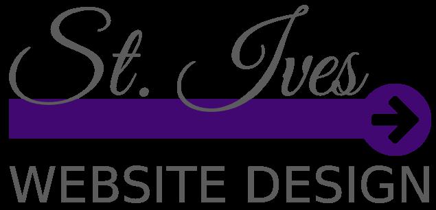 St. Ives Website Design